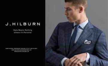 J. Hilburn stock photo 1